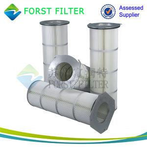 Forst Bolsa de Filtro de Aire Industrial