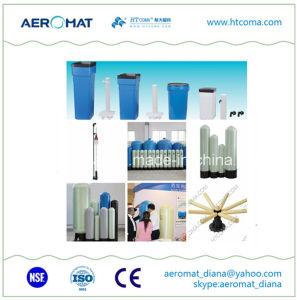 Réservoir en fibres de verre d'adoucissant de fournisseur de la Chine Alibaba