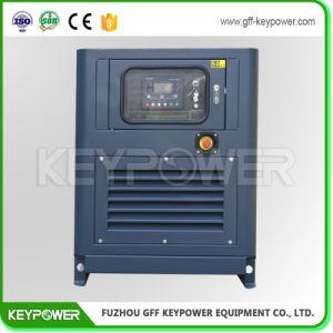 Energía de espera 65kVA tipo silencioso generador de cuatro cilindros con buen motor