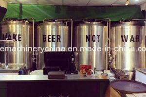 Cerveja artesanal preparar o equipamento, micro-cervejaria Equipamentos para venda/equipamento de fabricação de cerveja, Micro Brewery, cubas de fermentação, tina de mistura