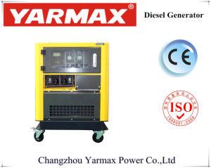 wassergekühlter Dieselgenerator 10kVA