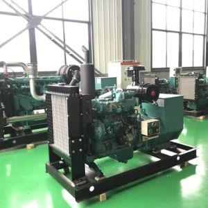 최상 다른 모양과 크기 방음 디젤 엔진 발전기