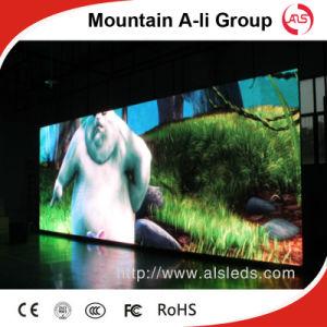 Hot Sale P3.91 Indoor Location écran LED RVB