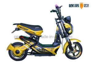Adulto bicicleta eléctrica bicicleta eléctrica E-Scooter Op-Tbs036 Opai 48V 500W20AH