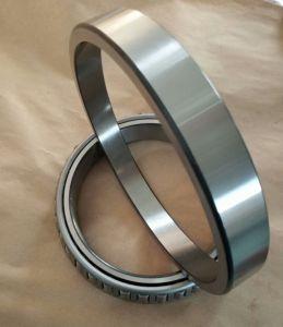 Хорошее качество черный угол хромированная сталь конический роликовый подшипник 32934 Сделано в Китае