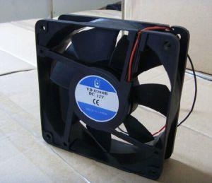 DC Axial Fan 120X120X38mm
