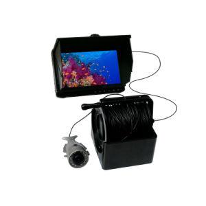 De draagbare OnderwaterCamera van de Visie van de Nacht van de Observatie van het Water van de Camera van de Visserij van het Ijs Diepe
