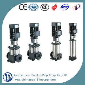 Centrífugo de alta presión bomba multietapa Vertical (CDL)