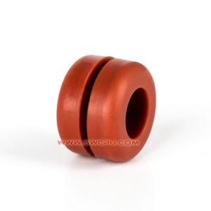 Fabrik-Großverkauf-Spulen-Form-Gummiform-Tüllen