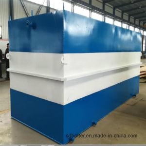De Installatie van de Behandeling van afvalwater van het pakket voor de Behandeling van het Afvalwater Daries