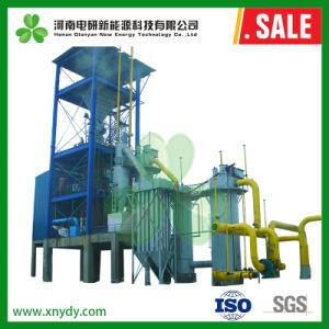 Novo design do Novo Tipo de dois estágios profissionais de gaseificação de carvão na China Fornecedor