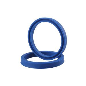 O-ring van de Verbinding van de Olie Szie van de hoge druk de Verschillende Rubber