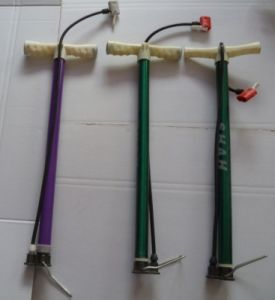 30-35小型手の空気ポンプ
