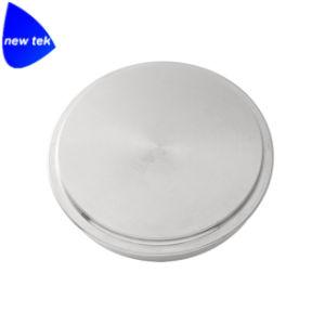 Sanitaire SMS lassen mannelijk-Roestvrij Staal 304/316L