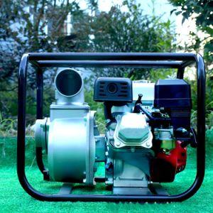 2/3/4 pulgadas de gasolina de la bomba de agua de riego portátil para la Agricultura