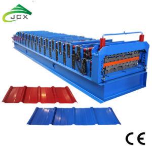 Boîte de Ibr Profil feuille Machine-Trapezoidal machine de formage de rouleau