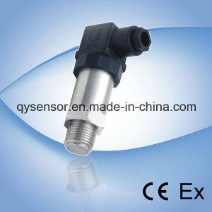 Flush Membrane Smart Pressure Transmitter (QZP-S4) com faixa de medição (-20 ~ 0KPa, 0 ~ 5KPa. 0 ~ 500KPa. 0 ~ 20 MPa)