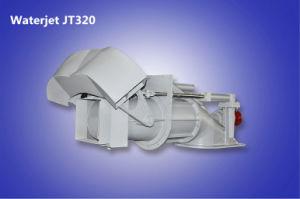 Wasserstrahlantrieb-Pumpen-Wasser-Laufwerk des Strahlen-Jt320