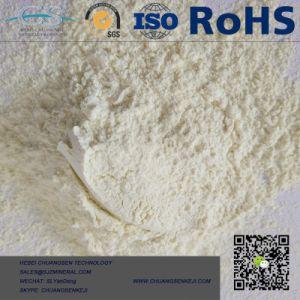 Het Oxyde van het zink voor Rubber Indirecte Methode 99.7% van Banden het Oxyde van het Zink