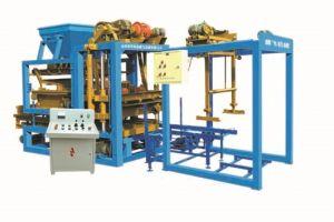Qt4-25 het Concrete Blok die van het Schuim Machine maken
