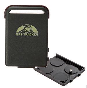Sistema de seguimiento GPS para la gestión de flotas GPS 102