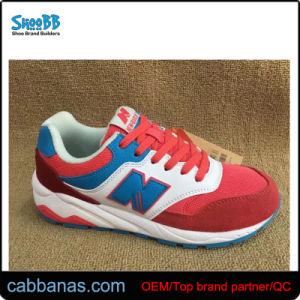 Mesh Durable Stock zapatos deportivos gimnasio zapatillas para mujer