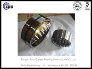 Rolamento de Rolete Esférico de aço Chromel 24152CA / W33