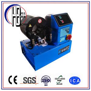 Melhor qualidade de 12 Volts de chineses a mangueira hidráulica da máquina Máquina de fixação dos preços de fábrica