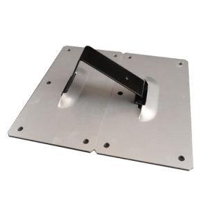 Оптовая торговля многоразовые деревянный ящик стальной ящик защелки