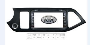 4.4를 가진 KIA Picanto 2015년 Car GPS DVD Navigation