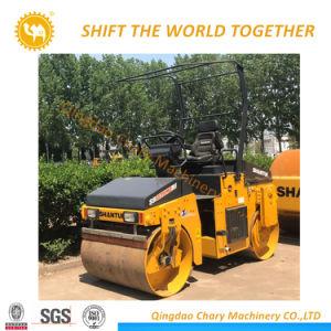 중국 고품질 도로 압축 진동하는 새로운 도로 롤러