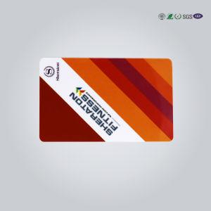 Scheda senza contatto di uso della scheda di identificazione di Tk4100 RFID della scheda facile del portello