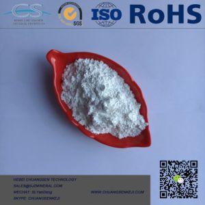 Высокое качество благодаря усовершенствованному карбонат кальция используется для использования пестицидов 0.02-0.1um