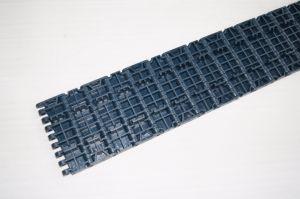 Kettingen met platte kop W=85mm voor de Machines van de Transportband (t-1200 met platte kop)