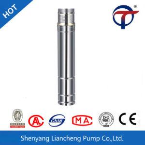 3 pouces de fil de cuivre de 12V CC sans balai Économie d'énergie de la pompe à eau solaire