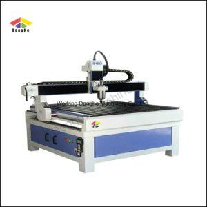 De grabado CNC Router 1212 / CNC Máquina de corte