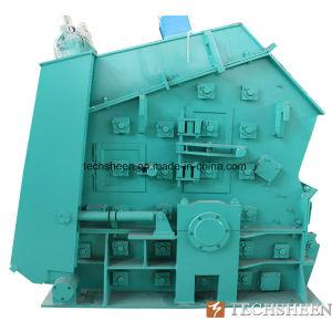 Fare domanda per il frantumatore a urto il pf 1210 per il tipo macchina del pf 1210 del macchinario edile/frantumatore a urto del frantoio per pietre