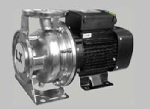 Steel di acciaio inossidabile Centrifugal Pumps (CA50-32-160/1.1 (T)) con CE Approved