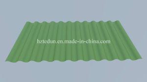 Lamiera sottile coprente galvanizzata ondulata/lamiera sottile del metallo Panel/Metal