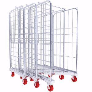 ثقيل - واجب رسم مستودع تخزين نقل حامل متحرّك