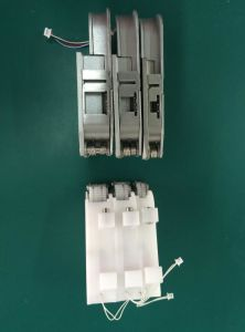 1.2m LEDのストリップSMT機械のための一突きおよび場所の機械装置