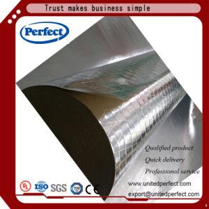 Алюминиевая фольга Fsk со стеклянными тканью Insulaiton, с которыми сталкиваются