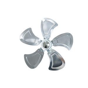 4つの刃の産業ファン円形の基礎立場のファン冷却ファン