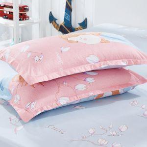 ホーム寝具の寝具3部分のMicrofiberの印刷される