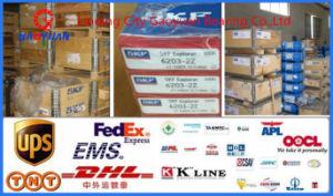 La certificación ISO Cojinete de rodillos esféricos (22214CA)