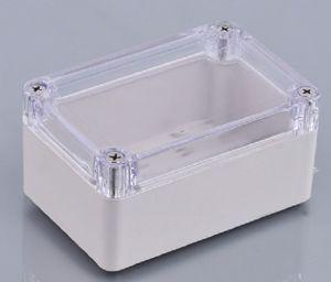 De nouveaux produits en plastique électrique étanche IP65 Boîtier en plastique du boîtier