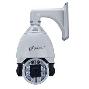 CMOS de 800 TVL 27x zoom óptico de alta velocidad de cámara domo CCTV al aire libre (SX-620ha-8)