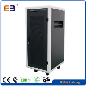 Tablets及びLaptop Computersのための紫外線LightsのDC Charging Cabinet/Cart