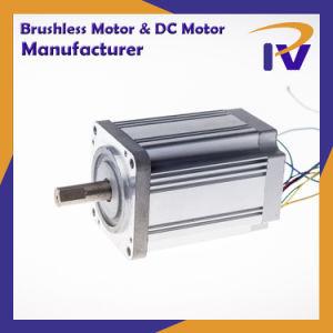 La velocidad nominal de imán permanente 1500-7500 Pm motor DC de cepillo para el controlador de bomba