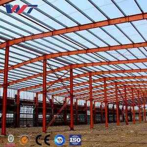 SGS la construcción de prefabricados de estructura metálica de acero de la granja, taller de la fábrica Industrial Almacén /H de la casa el bastidor de acero angular